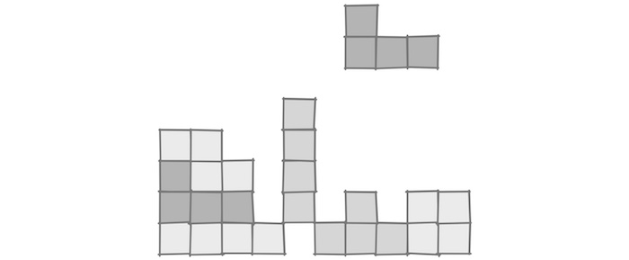 In Tetris, experts spin-think concurrently.