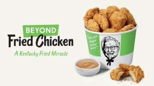 Beyond Fried Chicken